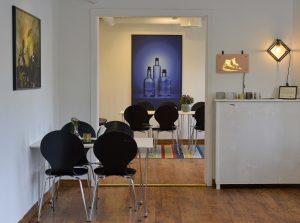 Foto på hemsidan matsal